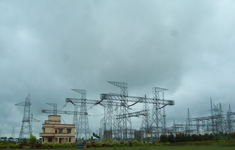 1200kV National Test Station-Creating History in Transmission