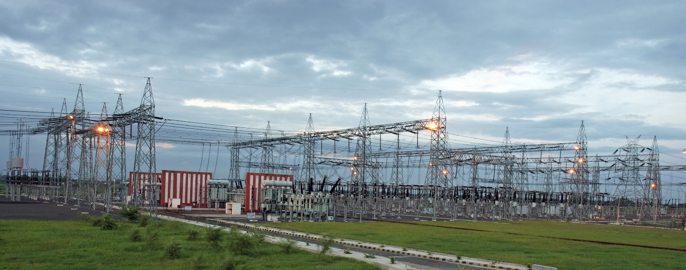 One of the world's largest transmission utilities