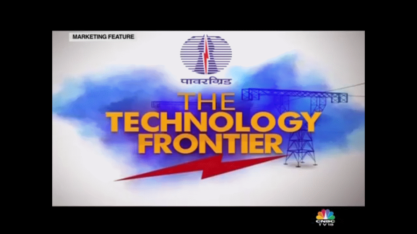 POWERGRID Technology Frontier